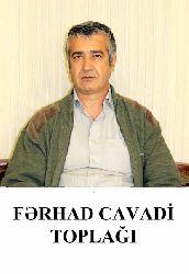 فرهاد جوادی - Fərhad Cavadi - Ferhad Cavadi - Farhad Cavadi - Toplağı