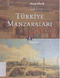 Türkiye Menzereleri-Murad Efendi-Alev Sunata Kirim-1984-377s