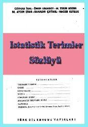 Istatistik Terimler Sözlügü