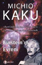 Einsteinin Evreni-Michio Kaku-Engin Tarxan-2012-216s