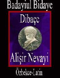 Badayiul Bidaye-Dibaçe