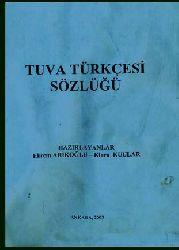 Tuva Türkcesi Sözlügü