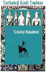 Türkoloji Makalalari-Talat Tekin
