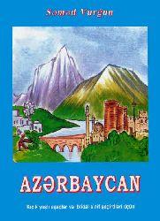 Azerbaycan Semed Vurqun Kiçik Yaşlı Uşaqlar Üçün
