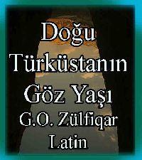 Doğu Türkistanın Göz Yaşı - G.O. Zülfiqar