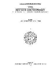 Hitit-Ingilis dictionary-1997-440s