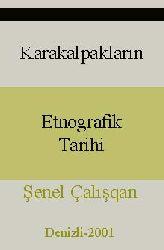 Karakalpakların Etnografik Tarixi