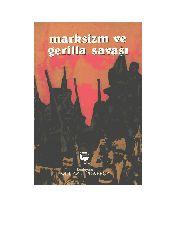 Marksizm Ve Gerilla Savaşı William J Poweroy A.Sarıali 1992 428