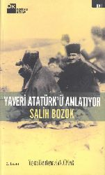Yaveri Ataturku Anlatıyor Salih pozuq-2001-184