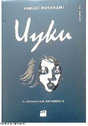 Uyku-Haruki Murakami-Hüseyin Can Erkin-1990-88s
