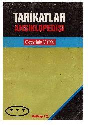 Tariqetler Ansiklopedisi Ahmed Gcner 1991 434