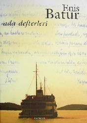Ada Defderleri-Enis Batur 2008-454s