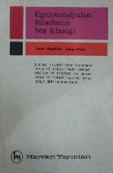 Eqzistansiyalist Felsefenin Beş Klasiği-F. N.Magil-1971-121s