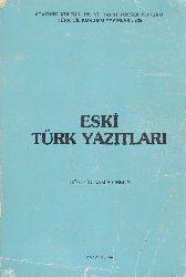 Eski Türk Yazıtları-Orxun Namiq