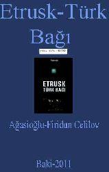 Etrusk-Türk Bağı