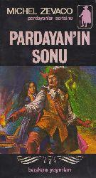Pardayanin Sonu-10-Pardayanlar Serisi-Michel Zevaco-Cemil Cahid Cem-1972-347s