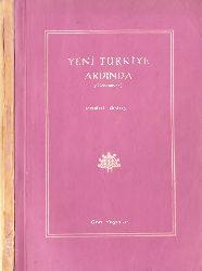 Yeni Türkiye Ardında-Vedat Günyol-1997-146s