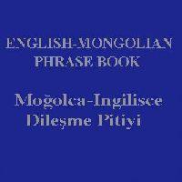 English-Mongolian Phrase Book