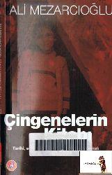 Çingeneler Kitabı - Ali Mezarcıoğlu