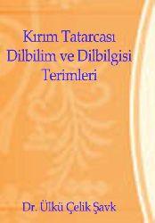 Kirim Tatarcasi Dilbilim Ve Dilbilgisi Terimleri