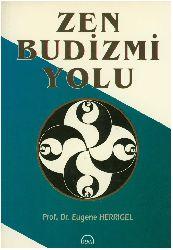 Zen Budizmi Yolu-Eugene Herrigel-Sedat Umran-1995-93s