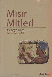 Mısır Mitleri George Hart Mehmed Said Türk-2010 132s