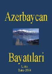 Azerbaycan Bayatılari