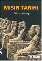 Mısır Tarixi Erik Hornung Zehra Aksu Yilmazer-2003 233s