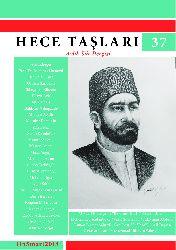 Hece Daşlari-Aylıq şiir Dergisi-37-Sayi-On5.Mart-Tayyib Atmaca-2019.24s