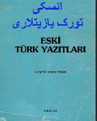 Eski Türk Yazitlari