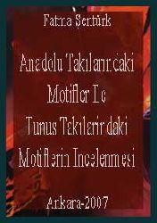 Anadolu Takılarındaki Motifler Ile Tunus Takılarindaki Motiflerin Incelenmesi