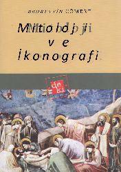 Mitoloji Ve İkonoqrafi-Bedretdin Cömert-2010-272s
