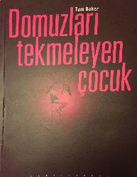 Domuzları Tekmeleyen Cocuq-Tom Baker-2010-115s