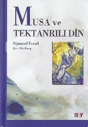 Musa Ve Tek Tanrılı Din-Siqmond Freud-Froyd-Çev-Oya Qasab-2012-181s