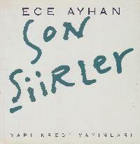 Son Şiirler-Ece Ayxan 1993-34