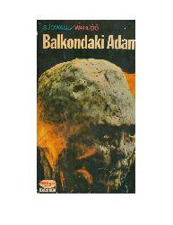 Balkondaki Adam-Maj Sjowall-Per Wahloo-Cemal Demirer-1971-159s