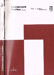 Varoluşçunun Varolushu-Paul Foulguie-Yequb Şahan-1995-127s
