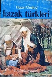 Qazaq Türkleri-Hasan Oraltay-1976-288s