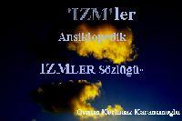 Ansiklopedik ''IZM''ler Sözlüğü