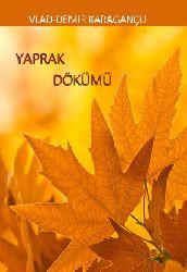 Yapraq Tökümü  Şiir-Vlad Qaraqancu 2015 235