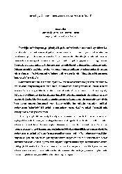 Melih Çoban - Eskiçağ Toplumlarında Meyve Kültü - Mitoloji