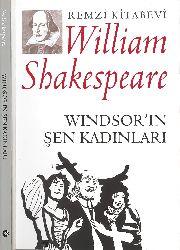 Winsdorin Şen Qadınları William Shakespeare-Bülend Bozqurd-1994-158s