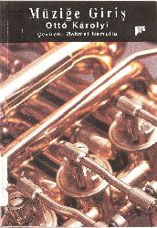 Müziğe Giriş-Otto Karolyi-Mehmed Nemutlu-1999-203s