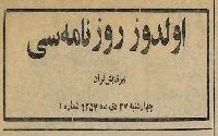 Ulduz Qazeti-01-10.Sayı-Ebced-Dey-1357