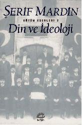 Din Ve İdeoloji-Şerif Mardin-2012-185s