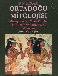 Ortadoğu Mitolojisi-Mezopotamya Mısır Filistin Hitit Musevi Hıristiyan Mitolojisi-Samuel Henry Hooke-Çev-Alaetdin Şenel-1993-226s