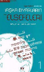 Başqa Diyarların Felsefeleri-Hind-Çin-Tibet Düshünceleri-1-Roger Pol Droit-Ismayıl Yerquz-2008-368s
