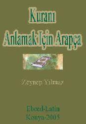 QURANLAR-Quranı Anlamak Için Erebce