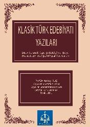 Klasik Türk Edebiyatı Yazıları-Mesneviler-Atabey Qılıc-2018-193