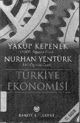 Türkiye Ekonomisi-Y.Kepenek-N. Yenturk-1994-580